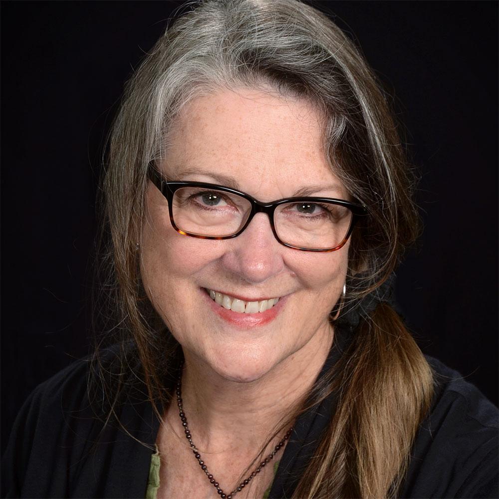 Kay Burton